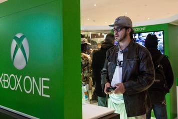 """Xbox One Backwards Compatibility Now Includes """"GTA: San Andreas"""""""