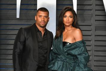 Russell Wilson & Ciara Invest In Plan To Bring Major League Baseball To Portland