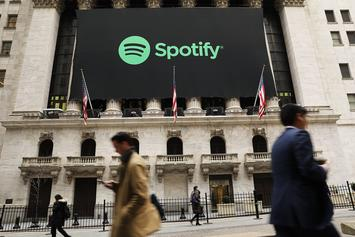 """Spotify Ditches """"Hate Conduct"""" Policy For Artist Promotions Amid Negative Reaction"""
