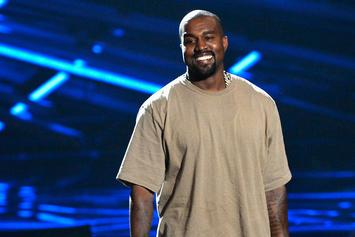 """Kanye West Speaks On Drake & Pusha T Feud: """"I've Never Been About Beef I'm About Love"""""""