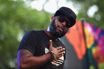 Talib Kweli Accused Of Holding Back Singer For Allegedly Rejecting His Sexual Advances