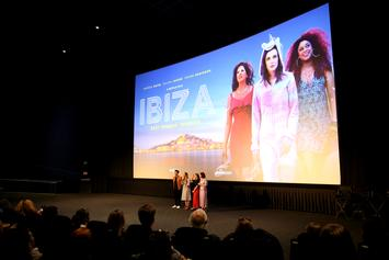 "Will Ferrell-Produced Comedy ""Ibiza"" May Be Sued By The Real Ibiza Island"