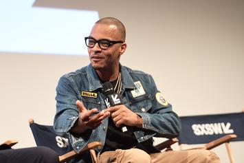 T.I. Reportedly Wants The $775K Jewelry Lawsuit Against Him Thrown Out Of Court