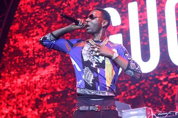 Young Dolph Gets Back To Work, Previews New Dark Banger
