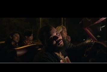 "Kevin Gates Puts On For His Real Fans In ""Let It Sing"" Video"