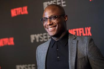 "Barry Jenkins Set To Direct Amazon Series ""The Underground Railroad"""