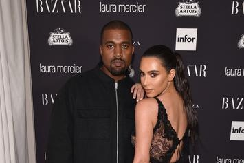 Kim Kardashian Reveals Plans For Kanye West's 41st Birthday