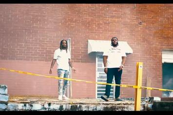 """Dat Boi Skeet & Tee Grizzley Team Up For New Video """"Where I'm From"""""""