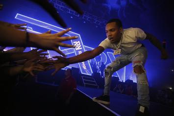 """G Herbo Fans Launch """"F**k 6ix9ine"""" Chant During Illinois Show"""