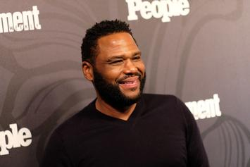 """Anthony Anderson & Dave East To Star In Netflix Film """"Beats"""" On Chicago Rap Scene"""