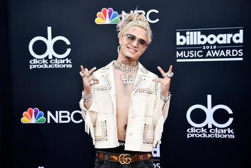Lil Pump Requests Kanye West's Help For His Next Project