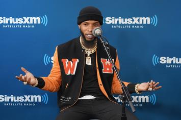 Tory Lanez Plane Nearly Crashed Several Times On His Way To Summer Jam