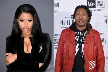 "Nicki Minaj & Future Both Dropped ""Rich Sex,"" But Who Did It Better?"