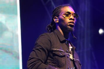 Offset's Stolen Chain Investigation Comes To An End: Report