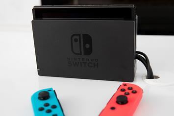 """""""'Dragon Ball FighterZ"""" Is Coming To Nintendo Switch"""