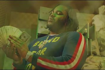 "Tee Grizzley Drops Music Video For Lil Yachty Featured ""2 Vaults"""