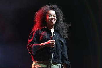 "Ella Mai Announces The Official ""Boo'd Up"" Summer Tour"