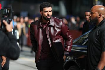 "Drake Excludes ""Degrassi"" Co-Stars From ""I'm Upset"" Music Video"