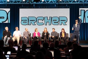 """Archer"" Creator Adam Reed Speaks About The Surprising Season Finale Death"