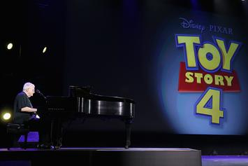 """""""Toy Story 4"""" First Footage Premieres At CineEurope"""