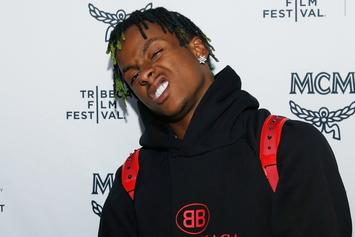 Rich The Kid Hospitalized After Being Attacked In Home Invasion: Report
