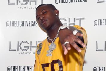 """O.T. Genasis Thinks LAPD Crashed His Party To """"Drink"""" With Him"""