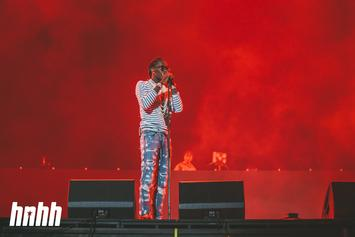 "YSL Records Confirms Young Thug's ""Slime Language"" Album Is ""On The Way"""