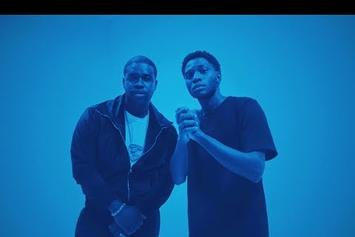 "A$AP Ferg & Gallant Express Their Love In ""Doesn't Matter (Remix)"" Video"