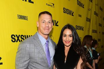 "John Cena Is ""Willing To Have Surgery"" So He Can Have A Baby With Nikki Bella"