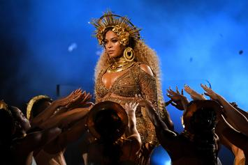 """Beyonce Wore A Dress Worth Over $138K In """"Apesh*t"""" Video"""