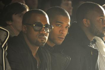 """""""KIDS SEE GHOSTS"""" Marks Kanye West's Double Debut On The Hot 100"""