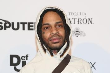 "Valee Announces Joint Album With Cardo Titled ""Season Of Da Sickness"""