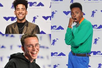 Logic, KYLE & More Featured On Sprite's Limited Edition Collection Of Cans
