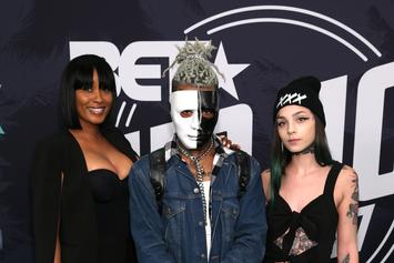 XXXTentacion Reportedly Died Instantly After Being Shot In The Neck