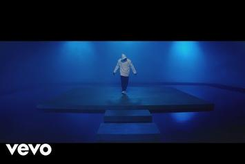"Chris Brown Releases ""To My Bed"" Music Video"