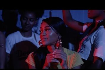 """Saweetie Channels Nothing  But Good Vibes In """"Good Good"""" Video"""