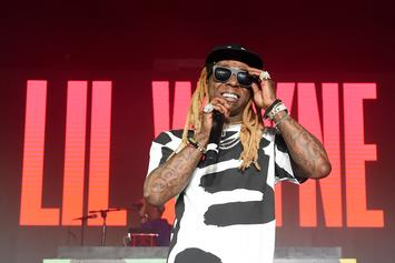"Lil Wayne Just Had A Meeting About ""Tha Carter V"" Release Date"
