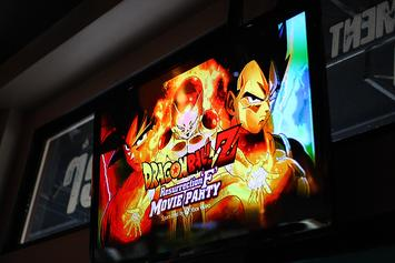 """Dragon Ball Z"" Gets Remastered Movies That Are Headed To Theaters"