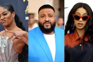 BET Awards 2018: Complete List Of Nominees & Winners