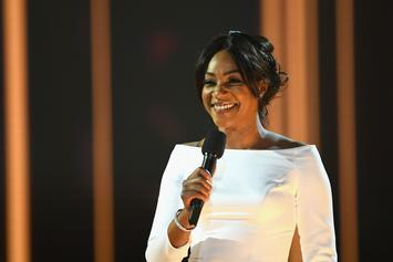Tiffany Haddish Explains Her Very Scientific Reason For Collecting Penis Pictures