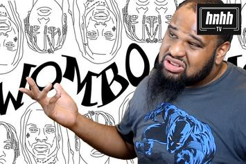 """BigQuint Puts Lil Yachty & Valee's """"Wombo"""" Under The Microscope, Relates To HNHH Commenters"""