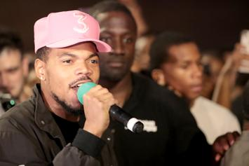 Chance The Rapper To Address Possible Kanye West-Produced 7 Song Album