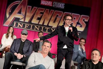 """Avengers 4"" Title Release Date Revealed By Kevin Feige"