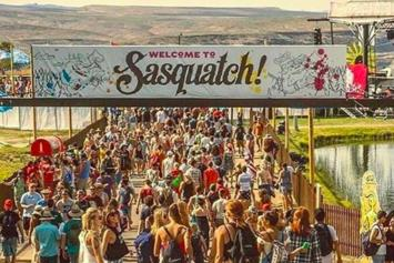 Sasquatch Music Festival Is Over After 17 Years