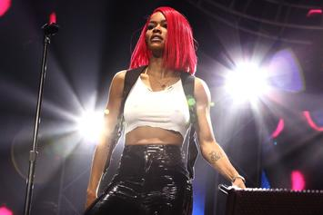 "Teyana Taylor Feels Blessed After SZA, Cardi B, Nas & More Praise ""KTSE"""