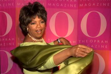 """Oprah Winfrey Says Presidential Campaign """"Would Kill Me"""""""