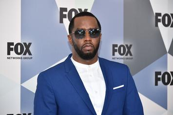 Diddy Defends Revolt CEO, Roma Khanna, Amid Racism Allegations