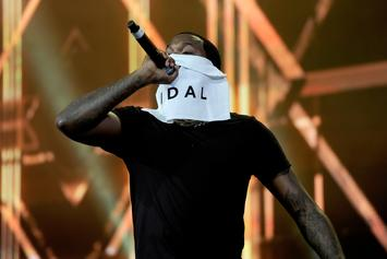 """Stream Meek Mill's """"Legends Of The Summer"""" In High Quality On Tidal"""