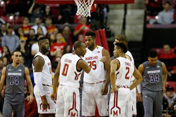 Maryland Men's Basketball: Latest Program Slapped With FBI Subpoena