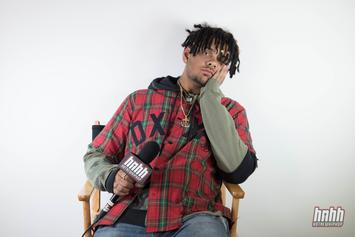 "Smokepurpp Dubs Himself ""The Kanye West Of The Next Generation"""